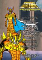 Saint Seiya Ultimate : Chapitre 25 page 2