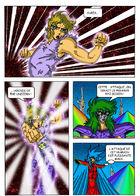 Saint Seiya Ultimate : Chapitre 25 page 4