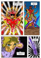 Saint Seiya Ultimate : Chapitre 25 page 5