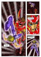Saint Seiya Ultimate : Chapitre 25 page 6