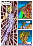 Saint Seiya Ultimate : Chapitre 25 page 8