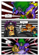 Saint Seiya Ultimate : Chapter 25 page 9