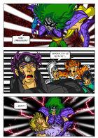 Saint Seiya Ultimate : Chapitre 25 page 9