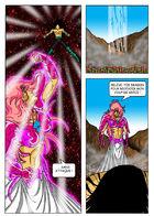 Saint Seiya Ultimate : Chapitre 25 page 11