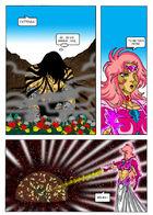 Saint Seiya Ultimate : Chapitre 25 page 12