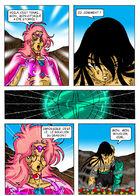 Saint Seiya Ultimate : Chapitre 25 page 13