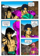 Saint Seiya Ultimate : Chapter 25 page 14
