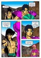 Saint Seiya Ultimate : Chapitre 25 page 14