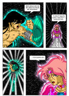 Saint Seiya Ultimate : Chapitre 25 page 16