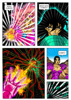 Saint Seiya Ultimate : Chapter 25 page 17