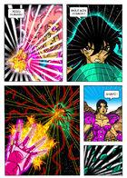 Saint Seiya Ultimate : Chapitre 25 page 17