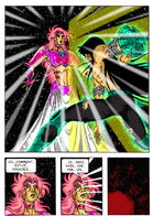Saint Seiya Ultimate : Chapter 25 page 18
