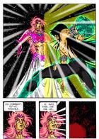 Saint Seiya Ultimate : Chapitre 25 page 18