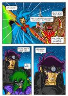 Saint Seiya Ultimate : Chapitre 25 page 20