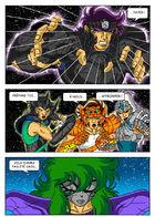 Saint Seiya Ultimate : Chapitre 25 page 21