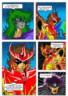 Saint Seiya Ultimate : Chapter 25 page 22