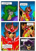 Saint Seiya Ultimate : Chapitre 25 page 22