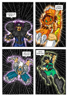 Saint Seiya Ultimate : Chapitre 25 page 23