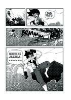My Destiny  : Chapitre 16 page 11