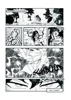 My Destiny  : Chapitre 16 page 12