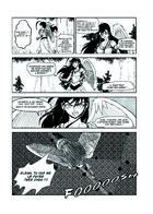 My Destiny  : Chapitre 16 page 14