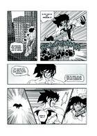 My Destiny  : Chapitre 16 page 15