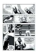 My Destiny  : Chapitre 16 page 19