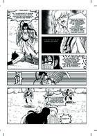 My Destiny  : Chapitre 16 page 24