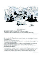 My Destiny  : Chapitre 16 page 3