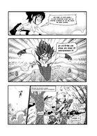 My Destiny  : Chapitre 16 page 9