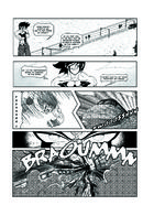 My Destiny  : Chapitre 16 page 10