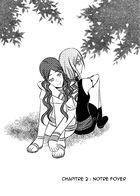 Honoo no Musume : Chapitre 2 page 1