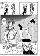 Honoo no Musume : Chapitre 2 page 9