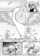 La Fille du Feu : Chapitre 2 page 14