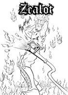 Zealot : Terre Battue : Capítulo 1 página 2