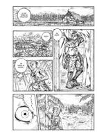 Zealot : Terre Battue : Capítulo 1 página 12