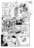 Zealot : Terre Battue : Capítulo 1 página 13