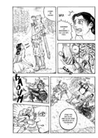 Zealot : Terre Battue : Capítulo 1 página 14