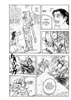 Zealot : Terre Battue : Chapitre 1 page 14