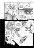 Zealot : Terre Battue : Capítulo 1 página 19