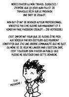 Zealot : Terre Battue : Chapitre 1 page 22