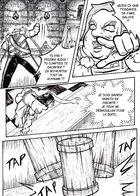 Zealot :Le Procès d'Astrid : Chapter 1 page 14