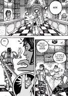 Zealot :Le Procès d'Astrid : チャプター 1 ページ 17