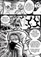Zealot :Le Procès d'Astrid : Chapter 1 page 18
