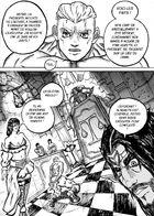 Zealot :Le Procès d'Astrid : Chapitre 1 page 1