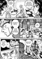 Zealot :Le Procès d'Astrid : チャプター 1 ページ 2