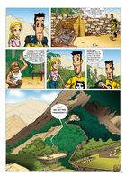 Le livre noir : Chapitre 4 page 13