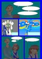 Union of Heroes : Chapter 2 page 15