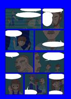 Union of Heroes : Chapter 2 page 4