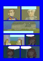Union of Heroes : Chapter 2 page 5